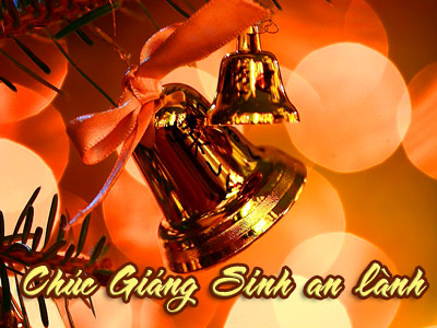 Giáng Sinh An Bình Hạnh Phúc  20760910