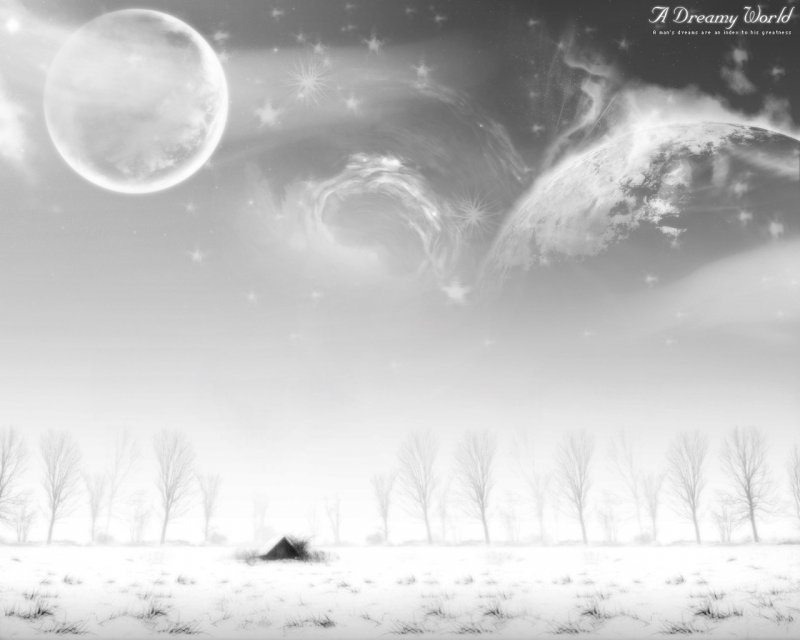 Dreamy world 2610