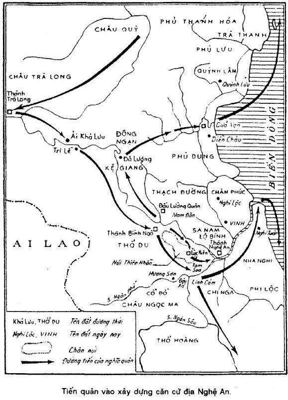 Danh Tướng Việt Nam 2 - Nguyễn Khắc Thuần - Page 4 3-110