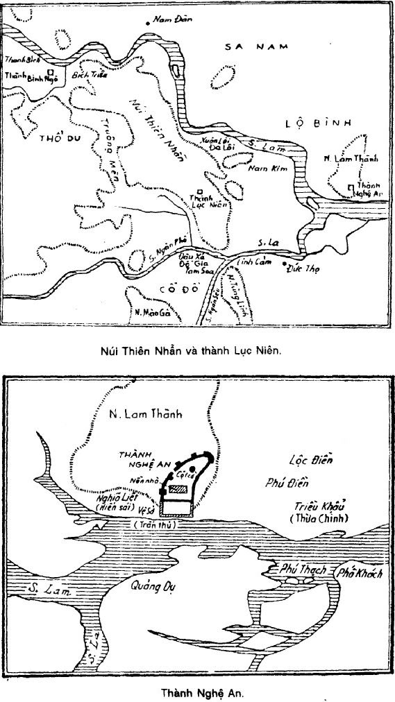 Danh Tướng Việt Nam 2 - Nguyễn Khắc Thuần - Page 4 4-110