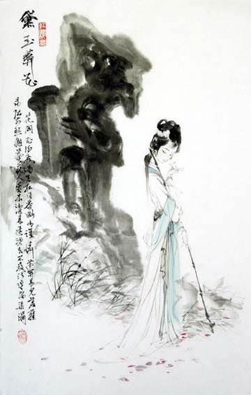 Phong Hoa Tuyết Nguyệt - 4 CD hoà tấu 410