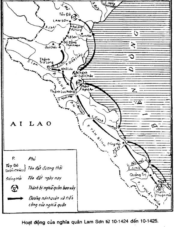 Danh Tướng Việt Nam 2 - Nguyễn Khắc Thuần - Page 4 5-110