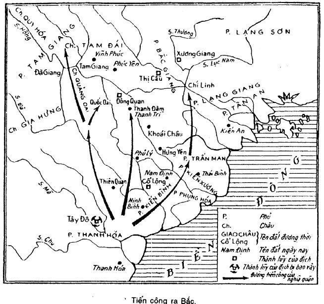 Danh Tướng Việt Nam 2 - Nguyễn Khắc Thuần - Page 4 6-110