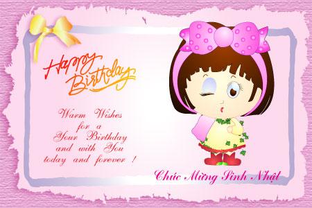Chúc mừng sinh nhật Trần Nguyễn Bday210