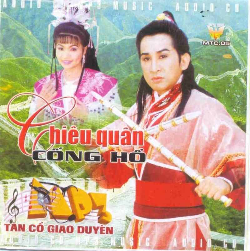 Chiêu Quân Cống Hồ - CD Tân cổ Chieuq10
