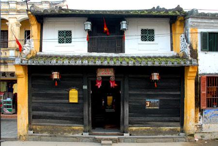 Ngôi nhà cổ nhất Hội An Dsc_0610
