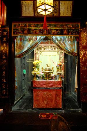 Ngôi nhà cổ nhất Hội An Dsc_0615