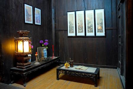 Ngôi nhà cổ nhất Hội An Dsc_0619