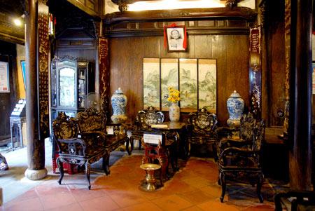 Ngôi nhà cổ nhất Hội An Dsc_0620
