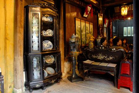 Ngôi nhà cổ nhất Hội An Dsc_0621