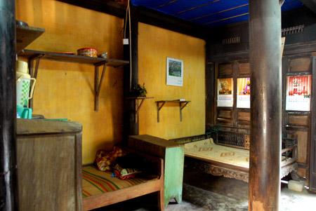 Ngôi nhà cổ nhất Hội An Dsc_0623