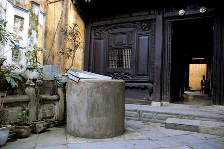 Ngôi nhà cổ nhất Hội An Dsc_0624