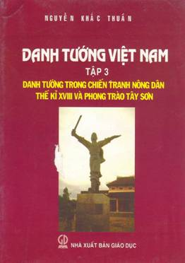 Danh tướng Việt Nam 3 - Nguyễn Khắc Thuần Image010