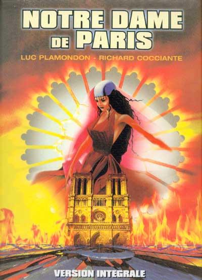 Notre Dame de Paris -  Nhạc Kịch Notre-10