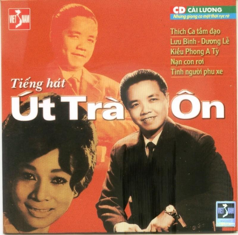 Tiếng hát Út Trà Ôn - CD vọng cổ Tieng_10