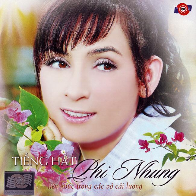 Tiếng hát Phi Nhung - liên khúc cải lương Tiengh10