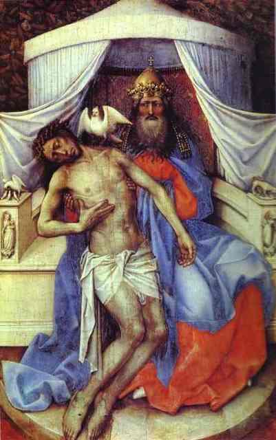 Fête de la Sainte Trinité 155