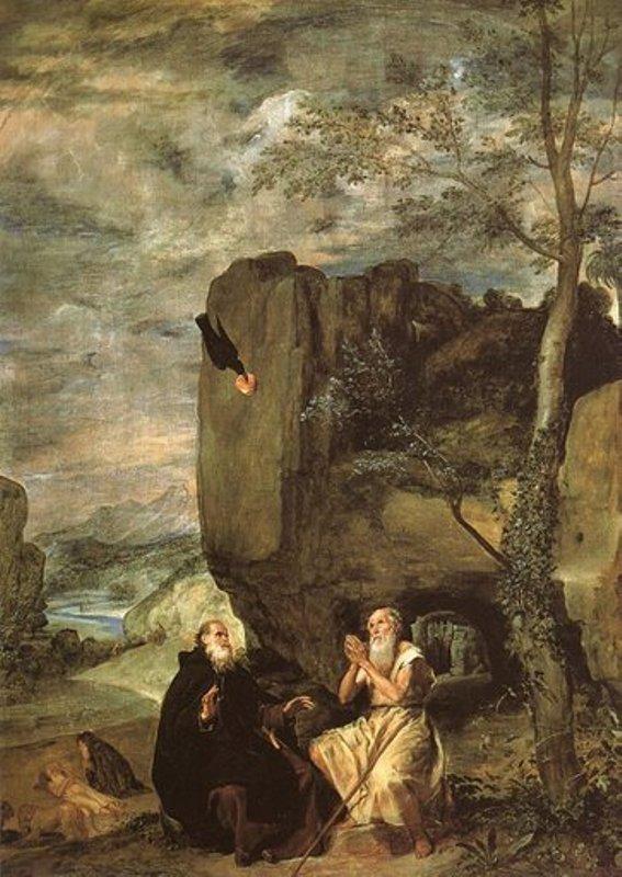 Saint Antoine (l'ermite) 223
