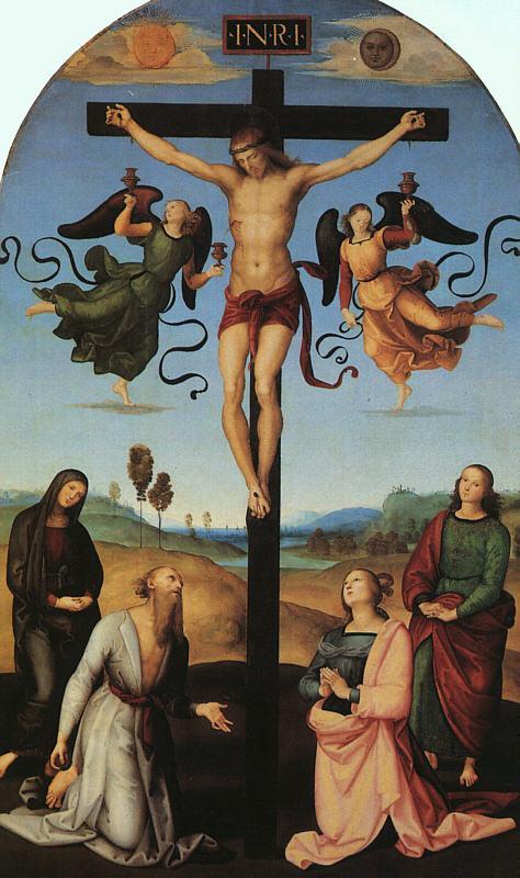 La Passion en image - Page 7 Crucif10