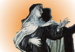 Avis et maximes de Sainte Thérèse d'Avila. Teresa10
