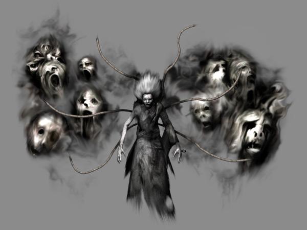 ¿Cual fue el fantasma más complicado? 71210