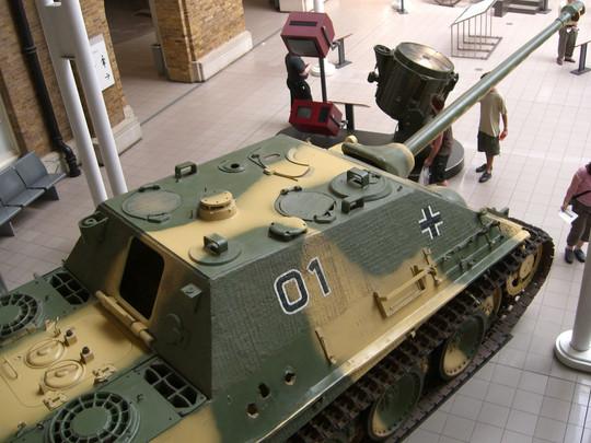 Jagdpanther et camouflage 23346610