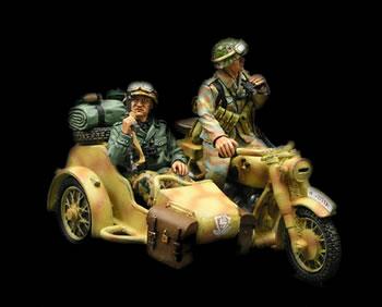 Couleurs pour peindre motocycles,moto et soldats allemand. Moto__11