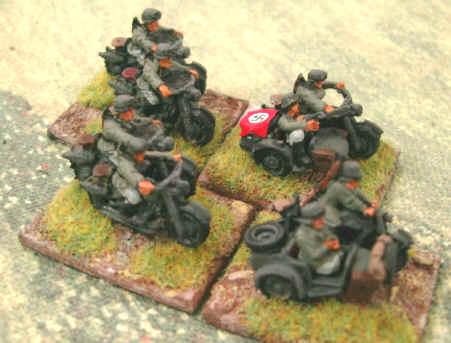 Couleurs pour peindre motocycles,moto et soldats allemand. Moto__12