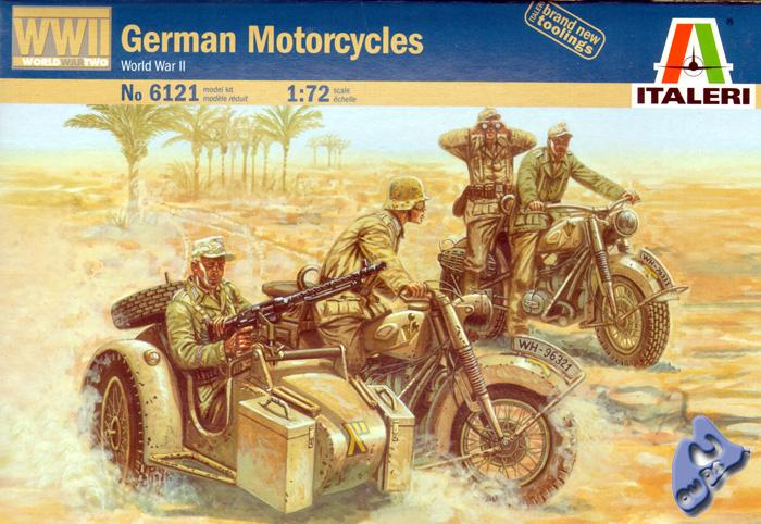 Couleurs pour peindre motocycles,moto et soldats allemand. Moto__13