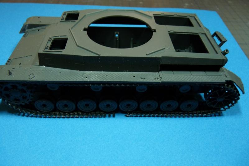[desert fox] Panzer IV ausf D : breakfast in Afrika Test_t10