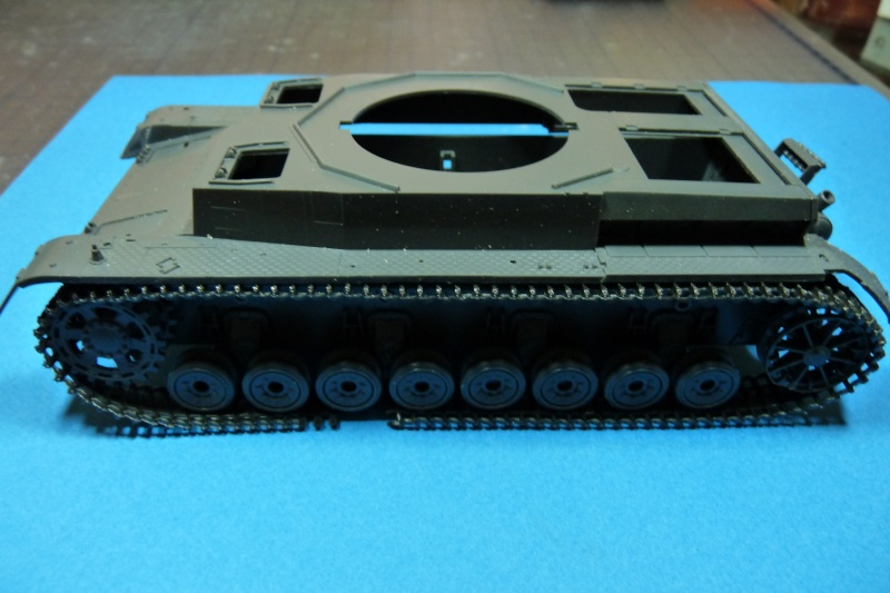 [desert fox] Panzer IV ausf D : breakfast in Afrika Test_t11