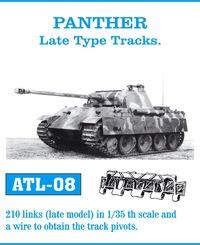 jagdpanther - DIO Jagdpanther late - T-34/85 - DE RETOUR !! micropeinture et patine Tn_1_a10
