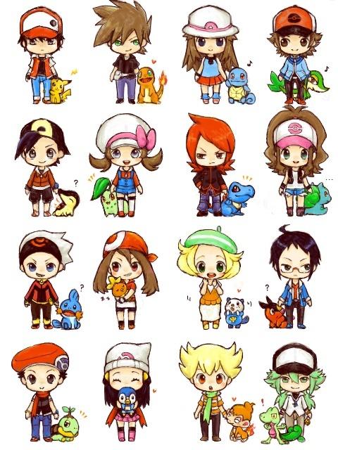 Pokemon Trainer Group? (Sat '11) Tumblr10