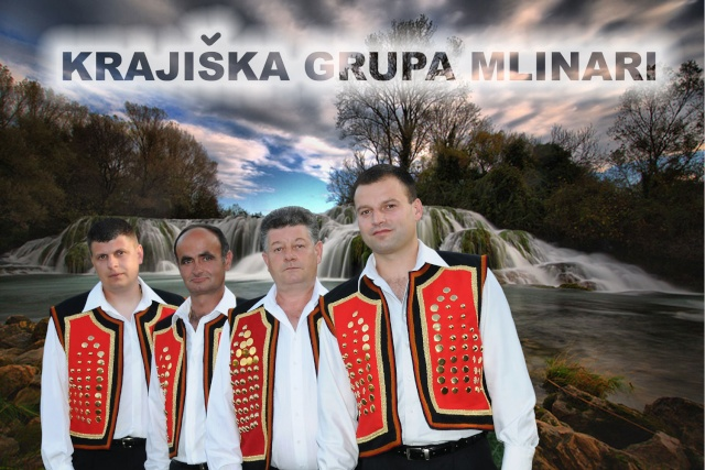 Krajiska Grupa Mlinari