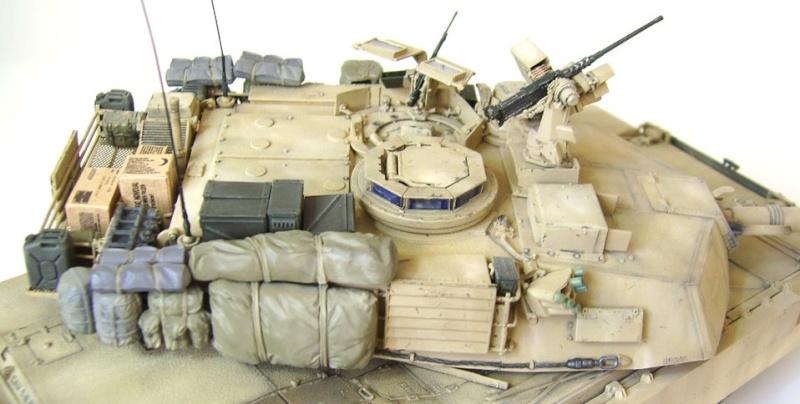 M1s with T.U.S.K 15ur110