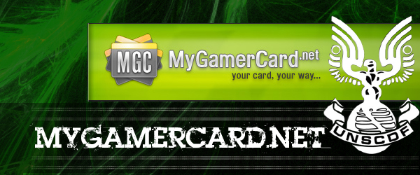 Aide à l'inscription : Gamercard Gamerc10