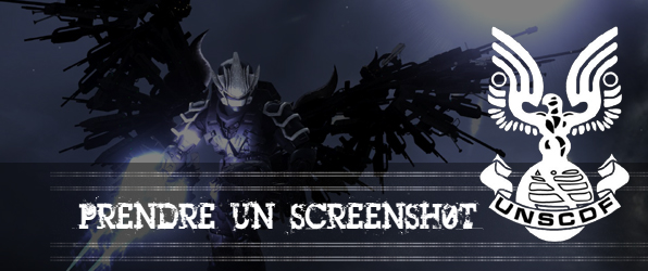 Prendre un screenshot [tutoriel] Prendr10