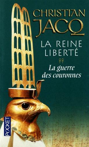 La Reine Liberté : La Guerre des couronnes // Queen Liberty : The War of Crowns Jacq_l10