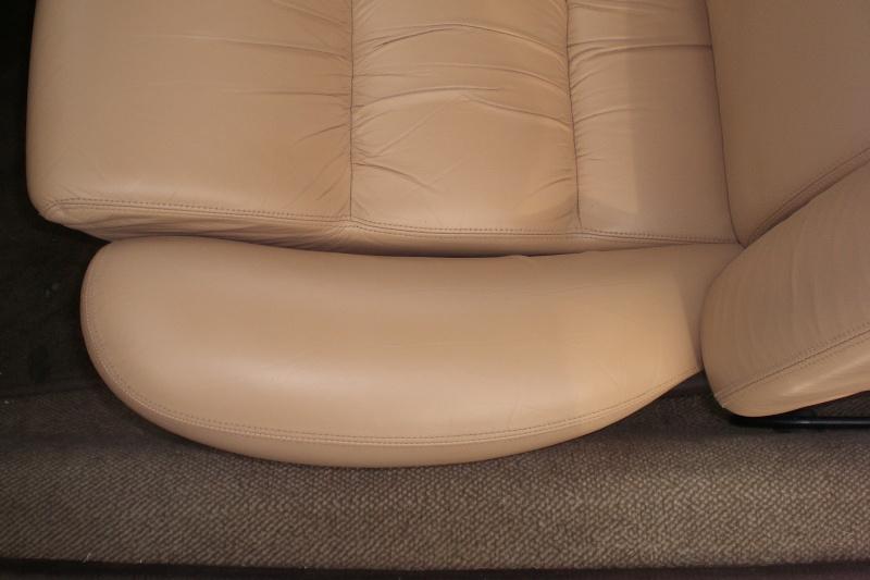 Maserati seat! Cimg0320