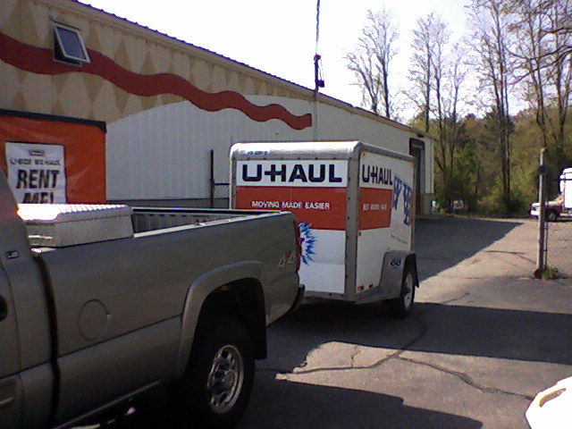 So you like to tow? Uhaul_10