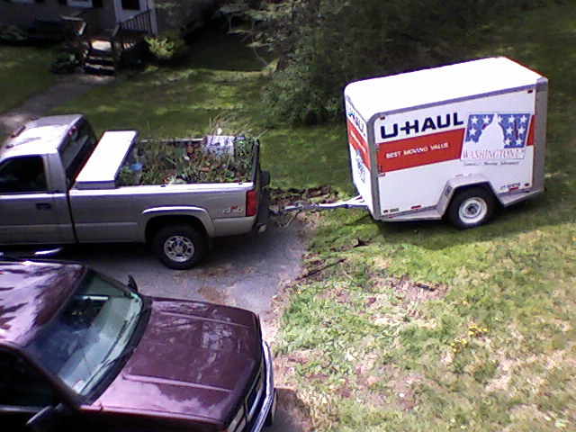 So you like to tow? Uhaul_11