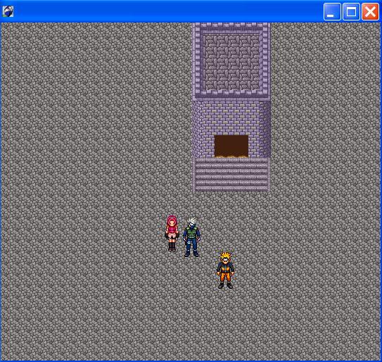 Kakashi Gaiden (Version 2.0) 1_game10