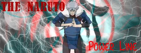 Naruto Powerline RPG