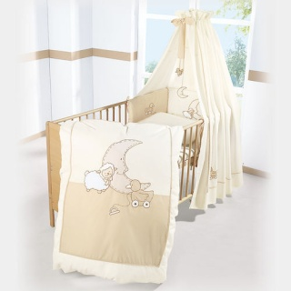 Chambre bébé : thème moutons - Premières photos P4 11116811