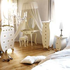 (liens de mobilier) chambre baroque Baroqu10