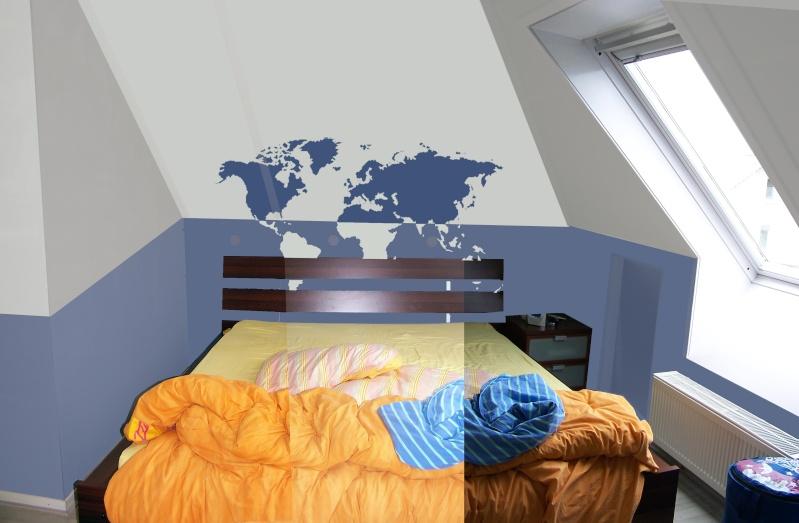 Avez-vous des idées pour ma chambre sur le thème du voyage ?(photo page 3) Chbre_12
