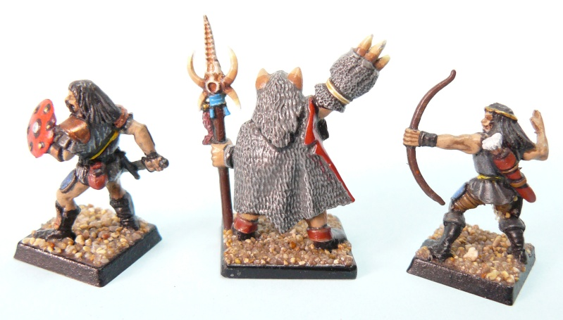 Barbarian Warband Barbar13