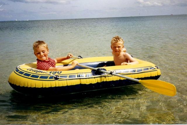 Pro Scuba Dive boat Dingy10