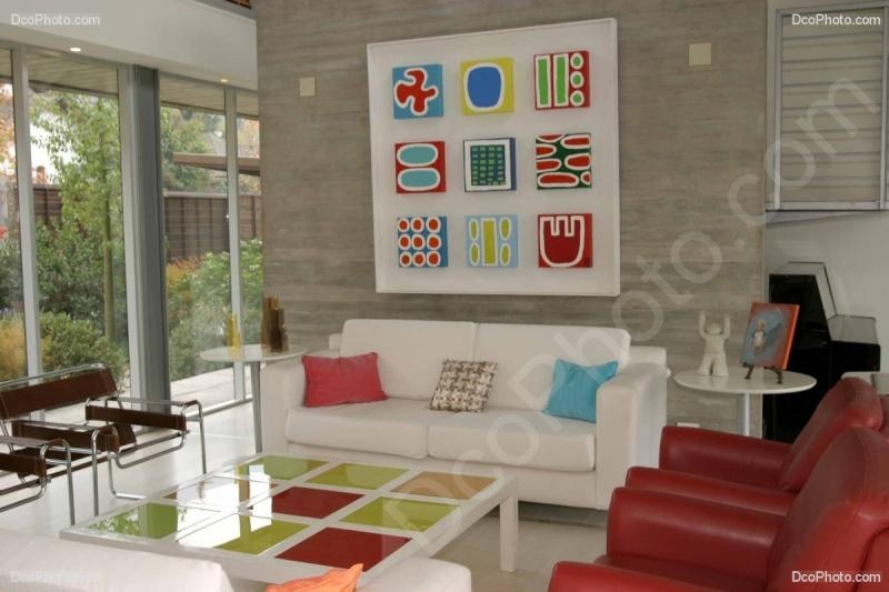 mon salon / salle a manger besoin conseil couleur / agenceme Appart10