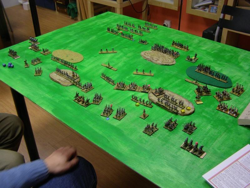 """Battaglia con regole """" Torneo di Gaeta """"  P3090011"""